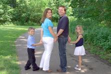 Family Portrait Photography in Des Moines-Groupon