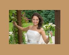 Des Moines area Weddings in Newton IA